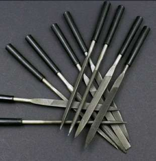 Mini Needle File Set