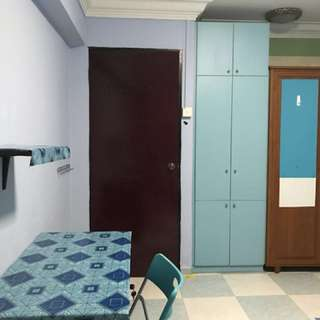 Blk 466 Jurong West St 41 Common Room for Rent.