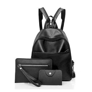 Outer 3 in 1 Backpack