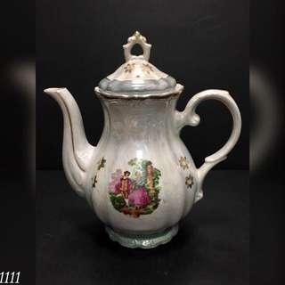 Teapot 茶壶 (13)