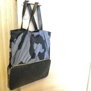 Versace tote bag (unisex)