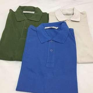 Collezione Shirt Pack