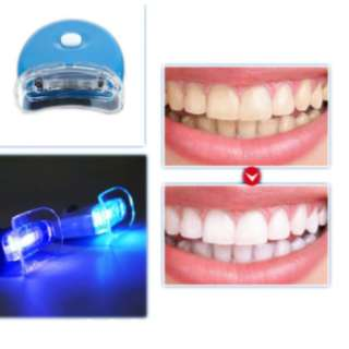 Dental Teeth Whitening Led Light Laser Dental Care Tool