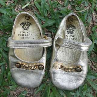 Young Versace Original Kids Shoe