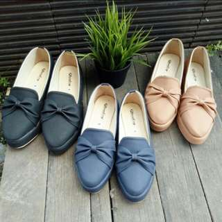 Merce Slip On (Promo Free ongkir)