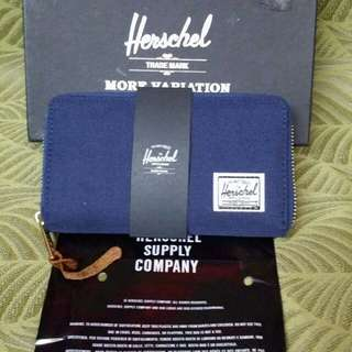Herschel wallet Freeshipping
