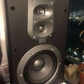 JBL ES series ES30