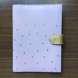 Kikki k book cover
