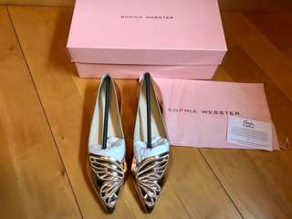 Sophia Webster 鞋 Flat shoes