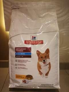 Hills®Science Diet®Adult Advanced Fitness Small Bites Dog Food 15 kg