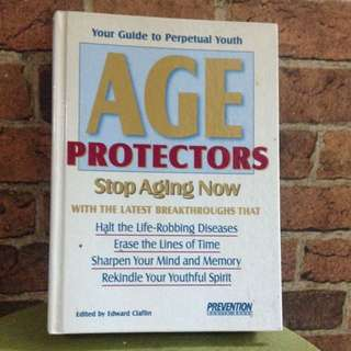Guide To Perpetual Youth