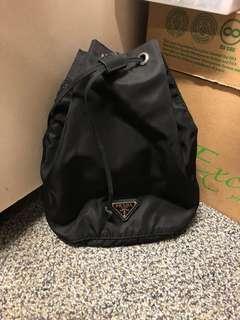 Prada nylon small bag
