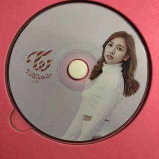 TWICEcoaster:Lane1 Mina CD
