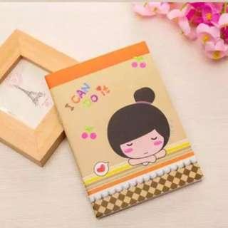 🆕️ mini notebook