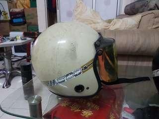 MS88 helmet