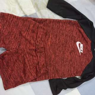 Nike Rash Guard Set