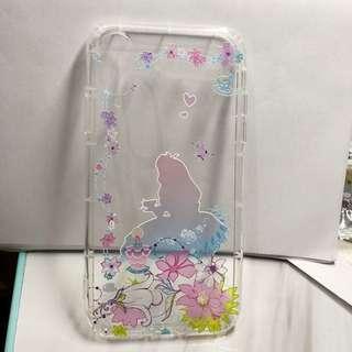 Iphonex 愛麗絲 alice手機殼 電話殼 phone case