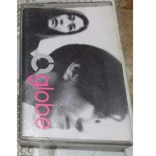 Globe Cassette Tape