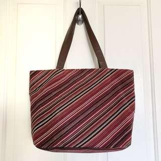 ESPRIT Corduroy Bag