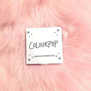Colourpop Bronzer In it to Win it