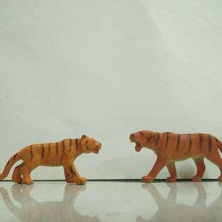 Macan mainan