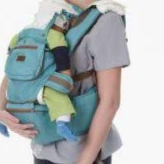 Picolo Hipseat Carrier