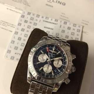 Breitling Chronomat 44 GMT (new)