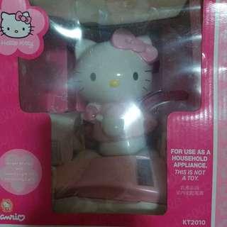 絕版Hello Kitty家居室內電話