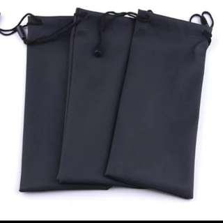 🆕️ black pouch
