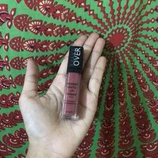 lipstick make over