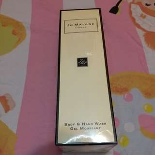 Jo Malone body & handwash全新未開封 ($350)