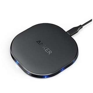 BNIB Anker powerport wireless 10 charging pad