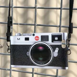 iPhone 6|6S- Leica Phone Case (free shipping)