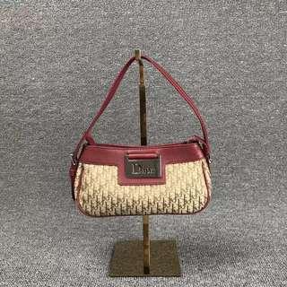 Dior迪奥小手提包