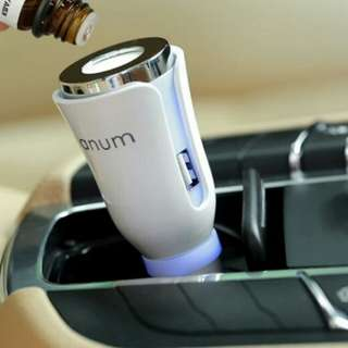 PO* Car Air Purifier