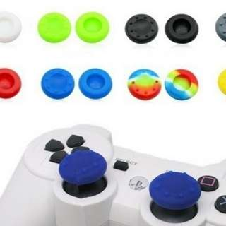 Silicon Colour Caps Covers (xbox1,ps3,4)