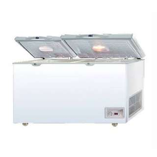 JUAL SECOND CHEST FREEZER GEA AB-600-TX