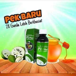 READY STOCK💕😍PL JUS DURIAN BELANDA / 260ml.  Processing proceed upon full payment received via bank transfer