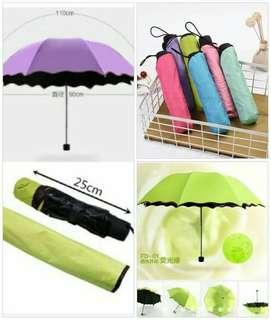 Affordable Umbrella