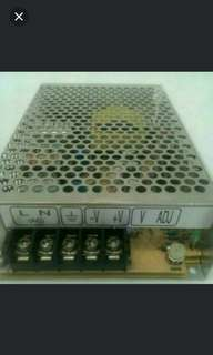 AC(input) to DC(output) Switching Power Supply NES-75-24