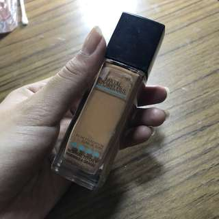 Maybelline Fit Me Foundation - Spiced Sand