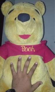 Orignal POOH Teddy Bear GIFT