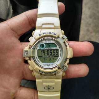 Casio g shock GL-130TC