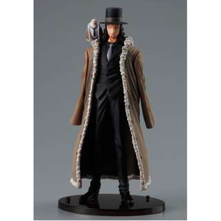 Onepiece Figure Rob Rucchi