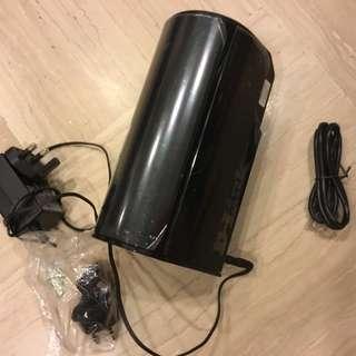 Router wifi D-link DIR868L