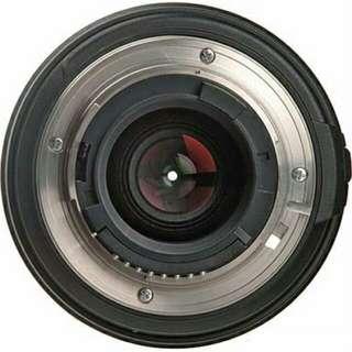 Lens Nikon Tamron 70-300mm