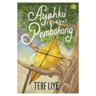 E-BOOK Ayahku (Bukan) Pembohong by Tere Liye