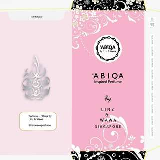 'Abiqa Raya Green Packets
