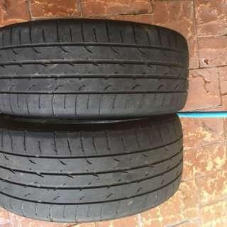 Dunlop Direzza 235/35/19