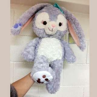 史黛拉兔 88公分巨大版兔子玩偶 拍照用 轉賣